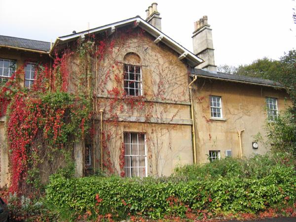 2 fairfield house bath for Fairfield house